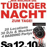 M. Drysch @ Tübinger Nacht, Epple Haus (12.10.13)