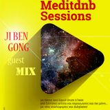JBG Guest Mix for MeditDnB Sessions - Black duck radio
