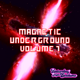 Magnetic Underground Vol. 1 mixed by J-Cut