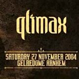 LADY DANA LIVE @ QLIMAX 2004
