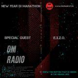 E.X.Z.O. - NY DJ Marathon on DMRadio 2019