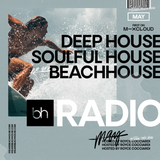 Beachhouse Radio - May 2020 (Episode Five) - Hosted by Royce Cocciardi
