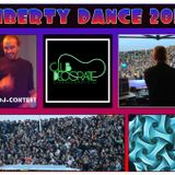 The Denzer dj set live at liberty dance 2013 Vlissingen