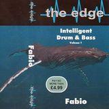 Fabio - The Edge 'Intelligent Drum & Bass Volume 1' - Mid 1995 (Side B)