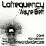Wayne Brett's Lofrequency show on Chicago House FM 10-02-18
