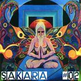 Sakara # 02 Tony Scott/Gabor Szabo/Anoushka Shankar/Nils Petter Molvær/Baba Zula/Talvin Singh