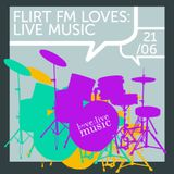 Flirt Loves: Live Music // My Other Accent