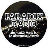 Paradox Radio - Proto-Beta Episode