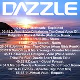 Dazzle's Weekly Forcast 23 2011