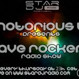 RAVE ROCKERS #19 SPECIAL NICOLE MOUDABER AND FRIENDS