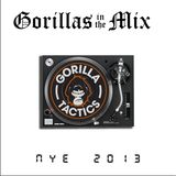 Gorillas In The Mix IV - NYE 2013 Special