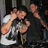 Ubaldo Pipitone Dj Live@ Palazzo Torralta 8 Dic. 2012