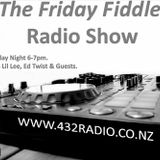 The Friday Fiddle V08