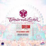 "Alexandre Senra - Tomorrow Land ""The Dream"" SET MIX"
