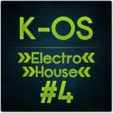 Electro N' House Remix #4