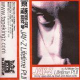 Mister Cee - The Best Of Jay Z - Lifetime pt II (side b)