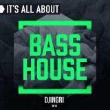 Freaky Bass House  DJiNGRi 2016