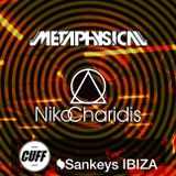 Metaphysical & Niko Charidis (Live @ Sankeys Ibiza)
