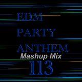 HIK@RUN EDM MIX 113 (Mashup Mix)