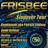 Frisbee Stopover Tour @ Treibwerk MasCon 3hours DJ Set 19.02.2005