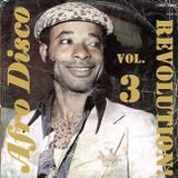 Afro Disco Revolution! Vol.3