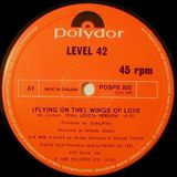 80s classic . level 42 - flyng on wings of love
