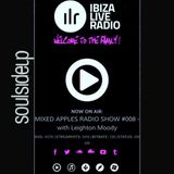 Leighton Moody/Soulsideup-MixedApples-IbizaRadioLive
