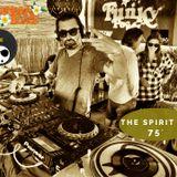 djOE Aka Funky Power -The spirit of 75´ live in Sonora Beach 2016