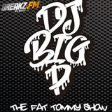 DJ BIG P - THE FAT TOMMY SHOW 05.09.17 BREAKZ.FM (OLD SCHOOL HIP HOP / RNB SPECIAL)