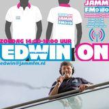"10-2-2019 "" EDWIN ON "" The JAMM ON Sunday met Edwin van Brakel op Jamm Fm"