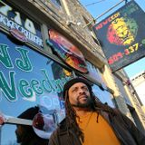 "SIDE-B RADIO INTERVIEW ON WPRB 103.3FM ED ""NJ WEEDMAN"" FORCHOIN"