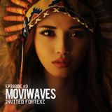 Best Electro Dance music 2017   Electro House, EDM Music   MoviWaves invited Fortexz   episode #3