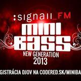 Enix & Inv - Minibass 2013 Mix