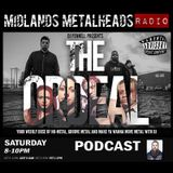 The Ordeal with DJ Pennell - Episode 21 - Saturday 20/01/2018