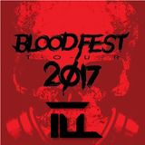 Bloodfest 2017 Mix!