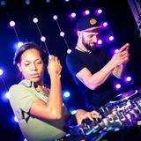 DJ Angela B2B DJ Syns - Mix @ Zodiak Brussels 2016 #techno #tribal #house
