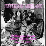Jefferson Airplane -1970-05-07 Fillmore East , New York
