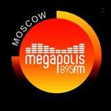 Resonance Radioshow by Nikita Zabelin & Stef Mendesidis 04.05.2015