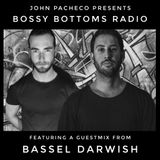Bossy Bottoms Radio 008 feat. Bassel Darwish