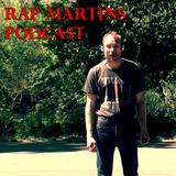 Rap Martins podcast #3 - Interview med Mette Vibe