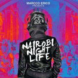 Nairobi Night Life Podcast (#021 Yearmix)