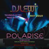 LewiCast #37 - POLARISE - 11.05.10