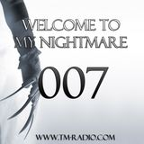 DJ kiDe b2b Leilam - Welcome To My Nightmare 007