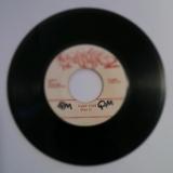 Jamaica Rock 12.06.12 - Brubeck, B Sides & Byze One