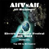 Electric Mountain Festival MIX 2013