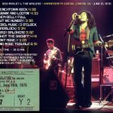 Bob Marley & The Wailers - 1976-06-16 - Hammersmith Odeon, London, England, SBD Speed Corrected