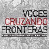 Programa 32 - Noticias Positivas de la lucha en Latinoamérica y Salsa