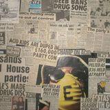 Hanksie - Acid, House & 303's - June 2014