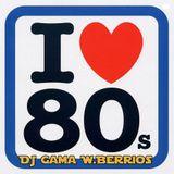 DjGamaTeKnokid - 80's Mix
