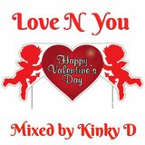 Love N You - The Valentines Day Mix